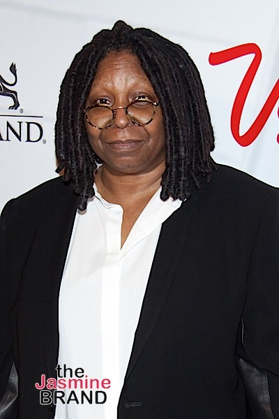 Whoopi Goldberg Battles PETA Over Her Love For Bacon 'Go Eat A Couch'