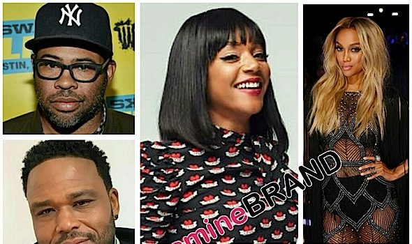 Critics' Choice Awards Announced: Tiffany Haddish, Mary J. Blige, Jordan Peele, Tyra Banks, Sterling K. Brown, Anthony Anderson Nominated!