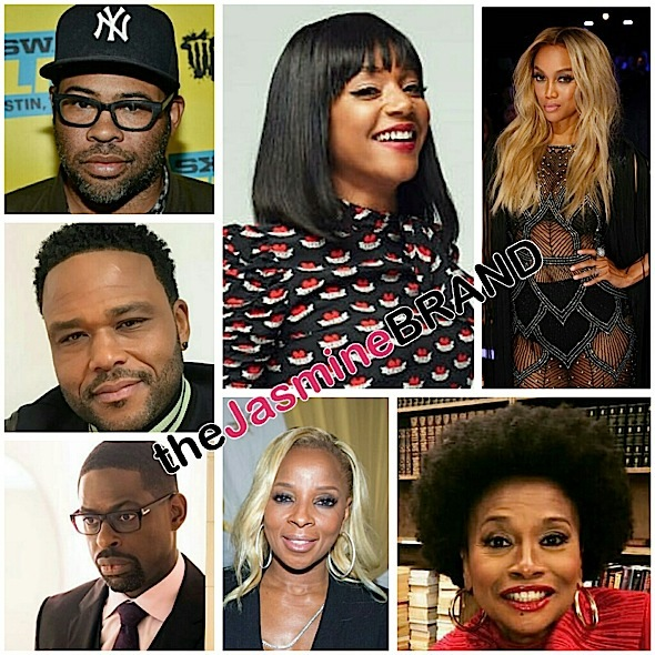 Critics' Choice Awards Announced: Tiffany Haddish, Mary J. Blige, Jordan Peele, Tyra Banks, Sterling K. Brown, Anthony Anderson Nominated!