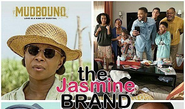 SAG Awards: Mary J. Blige, Denzel Washington, Lakeith Stanfield, 'Get Out', 'Black-ish', 'Mudbound' Nominated