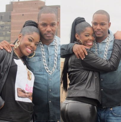 Cam'Ron: Social Media Is Why Juju & I Broke Up