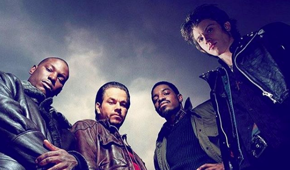 "Tyrese Says ""Four Brothers"" Sequel On The Way [Photo]"