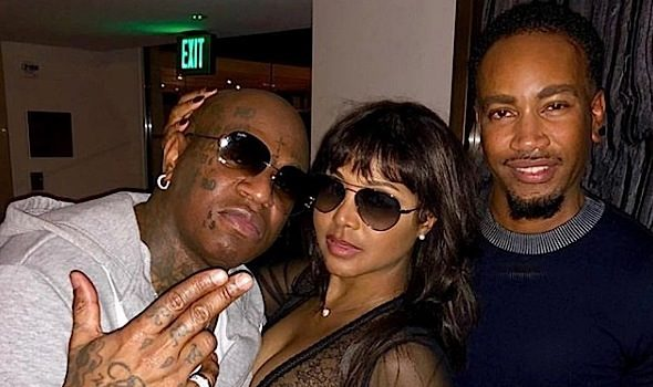 Idris Elba & GF Sabrina Dhowre Spotted, Toni Braxton & Rumored Husband Birdman In Beverly Hills + Erica Mena Gets Flirty w/ Rich Dollaz, Keri Hilson & BF Ricardo Lockette [Celebrity Couples]