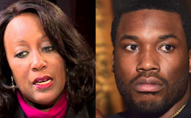 Meek Mill's Lawyers Seek Judge's Removal: She Was Investigated By the FBI!