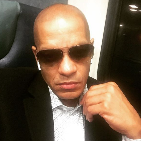 Reality Star Peter Gunz: I Was Molested As A Kid