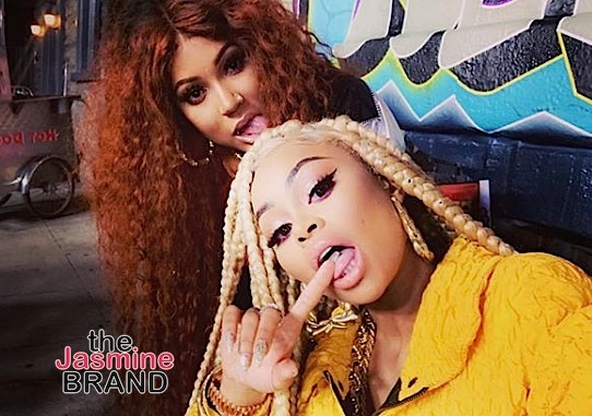 "EXCLUSIVE: Love & Hip Hop Hollywood's Lyrica Anderson Joining ""Celebrity Big Brother"""