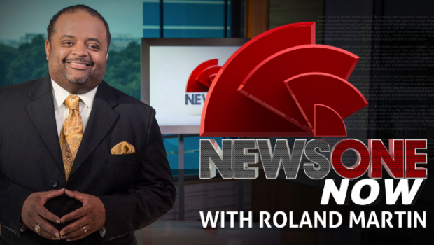 "TV One Canceling Roland Martin's ""NewsOne Now"""