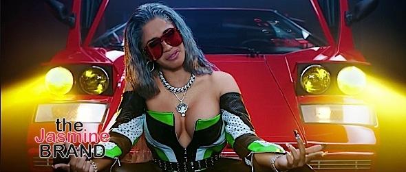 "Migos & Nicki Minaj & Cardi B ""MotorSport"" Video"