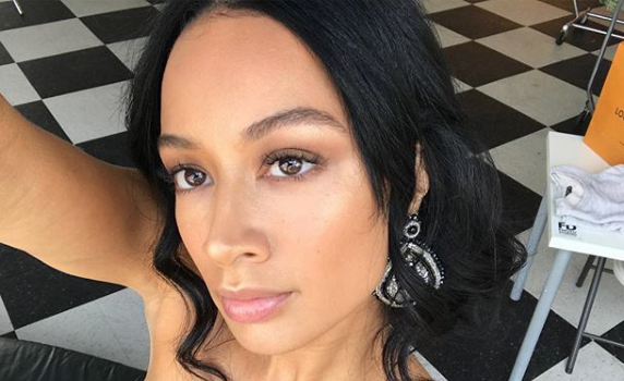 Draya Michele Snaps Back After Being Called A Thot & A Bum