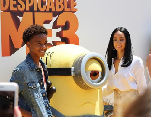Draya Michele Trashed For Complaining About Son's Homework