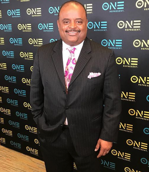 Roland Martin Reacts To TV One Canceling Show