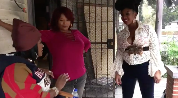 Patti LaBelle, Brandy & Queen Latifah Sing For 'STAR' + Dru Hill's Vocals Are Still On Point [VIDEO]