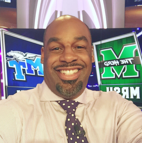 Donovan McNabb, Marshall Faulk & Other Ex NFL'ers Accused of Sexual Harassment