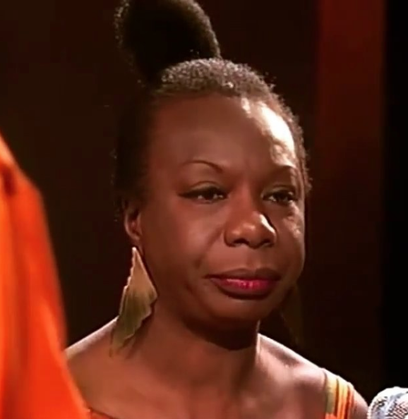 """Nina Simone Will Be Inducted """"Rock & Roll Hall of Fame"""""""