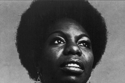 "Nina Simone Will Be Inducted ""Rock & Roll Hall of Fame"""
