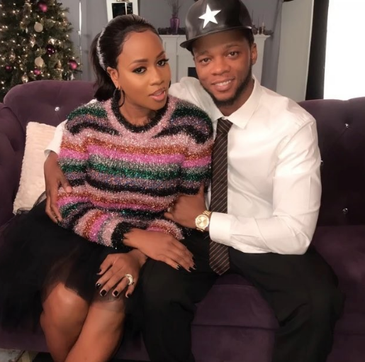 Papoose Gives Remy Ma An Expensive Push Gift!