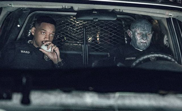 "Will Smith's ""Bright"" Snags 11 Million Viewers"