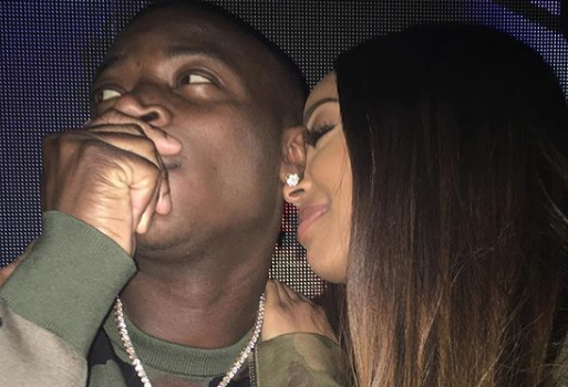Malika Haqq & Rapper OT Genasis Are Back Together [VIDEO]