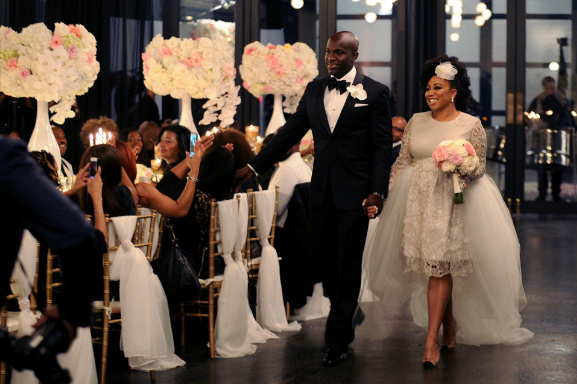 Former Bravo Star & Life Coach Demetria Lucas Comes Clean About Her Marriage: I left my husband.