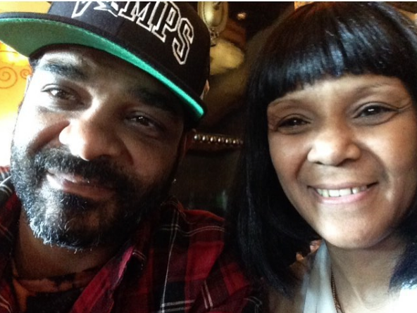 Jim Jones Mother's House Burns Down In Fire [VIDEO]