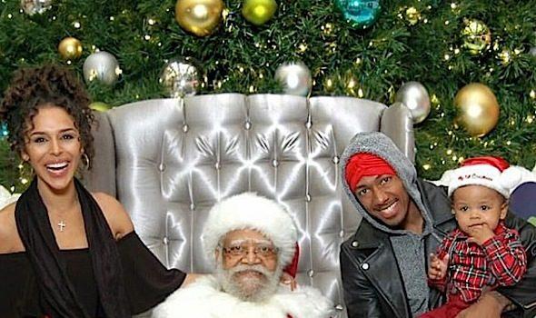 Celebrity Christmas Photos! Jamie Foxx, Mariah Carey, Justin Timberlake, Kevin Hart, Diddy, Kandi Burruss
