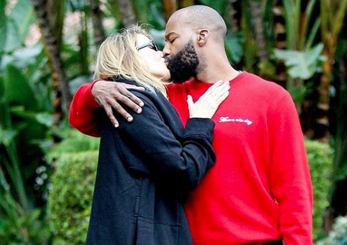 Ex NBA Star Baron Davis Dating 50-Year-Old Actress Laura Dern