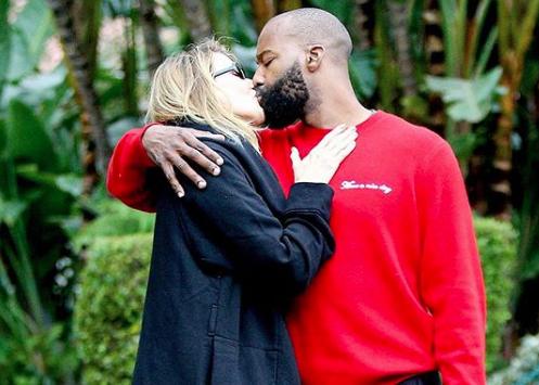 Ex NBA Star Baron Davis Dating 50-Year-Old Actress Laura Dern