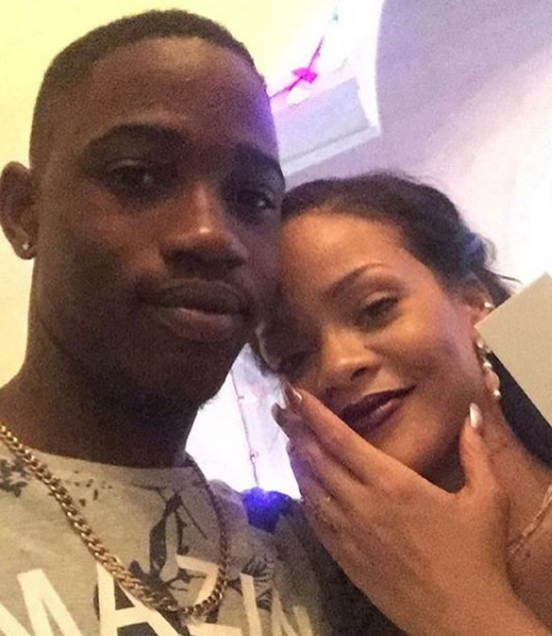 Rihanna's 21-Year-Old Cousin Shot & Killed
