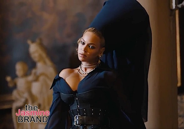 Jay-Z Depicts Cheating On Beyonce In 'Family Feud' Video