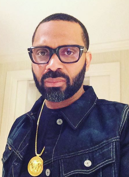 Mike Epps - Producer Accusing Comedian Of Stealing Speaks Out
