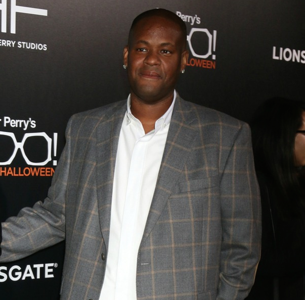 Vincent Herbert Arrested On Christmas, Ordered by Judge to Stay Away From Tamar Braxton