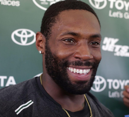 EXCLUSIVE: NFL'er Antonio Cromartie Reaches Deal w/ 1 of His 7 Baby Mama's to Lower Child Support