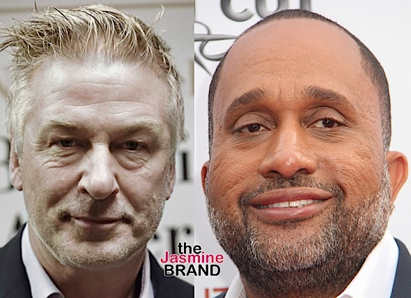 Kenya Barris, Alec Baldwin Snag Family Comedy For ABC