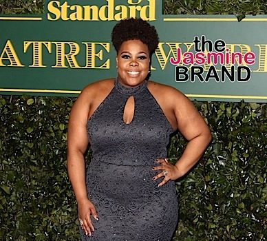 Amber Riley Wants To Star In Disney's 'Hercules' Remake