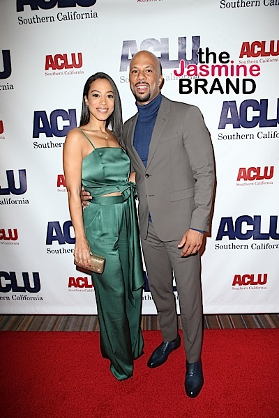 Angela Rye Says Disagreement Over Having Kids Led To Her Breakup With Common