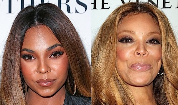 Wendy Williams To Ashanti: Nobody Cares About Your Music [VIDEO]
