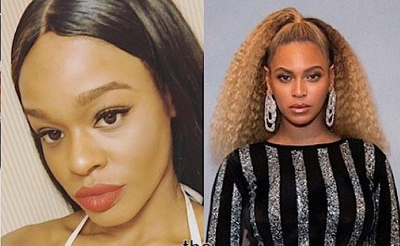 Azealia Banks Apologizes To Beyonce: I felt left out.