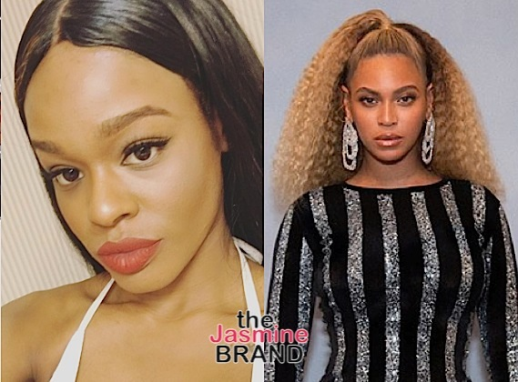 Azealia Banks Apologizes To Beyonce