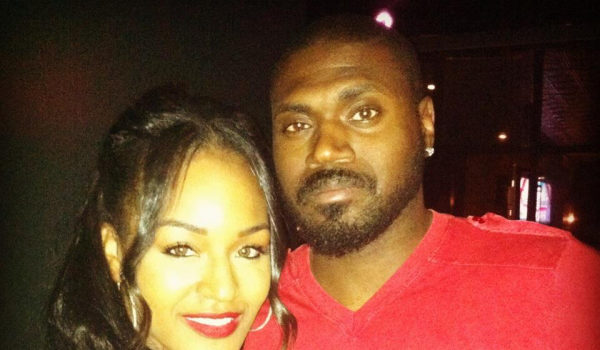 Basketball Wives' Brandi Maxiell Accuses Husband of Cheating?