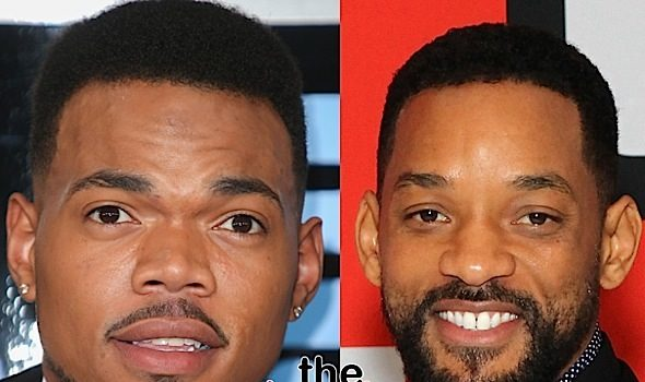 "Chance The Rapper Slams Will Smith's ""BRIGHT"""