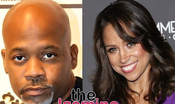 EXCLUSIVE: Stacey Dash Threatens Lawyers On Damon Dash Movie