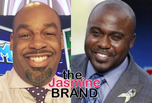Donovan McNabb, Marshall Faulk & Other Ex NFL'ers Accused of Sexually Harassing Female Stylist