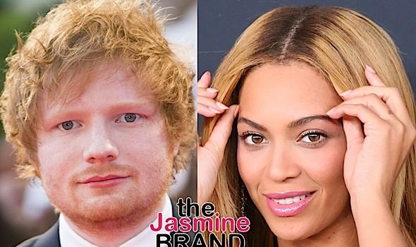 "Ed Sheeran ""Perfect"" feat. Beyoncé [New Music]"