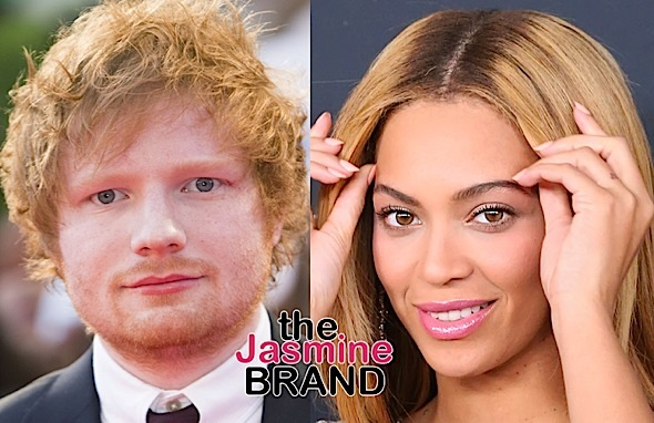 "Ed Sheeran ""Perfect"" feat. Beyoncé"