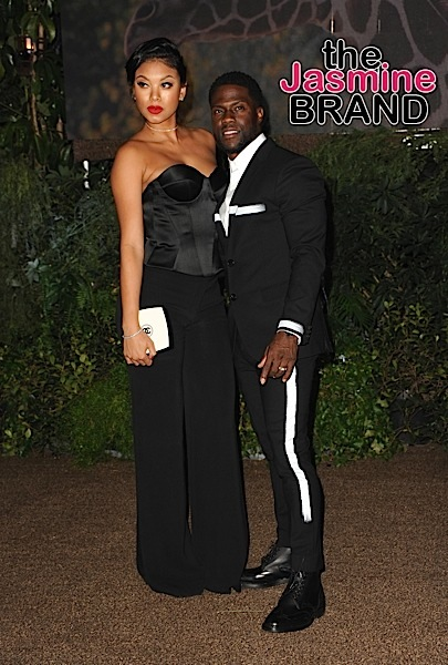 Kevin Hart: It was a tough year for me.
