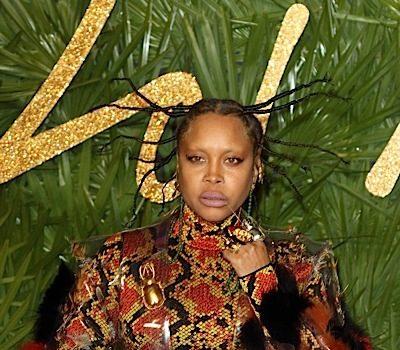 Fashion Awards: Zendaya, Jourdan Dunn, Rita Ora, Lewis Hamilton, Erykah Badu Spotted
