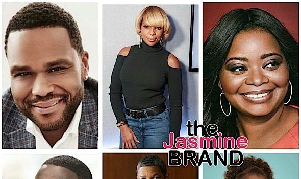 Golden Globes: Mary J. Blige, Issa Rae, Denzel Washington, Daniel Kaluuya, 'Black-ish', 'Get Out' Nominated!