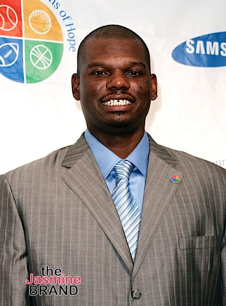 EXCLUSIVE: Ex-NBA Star Jamal Mashburn & Wife Officially Divorce After 17 Year Marriage