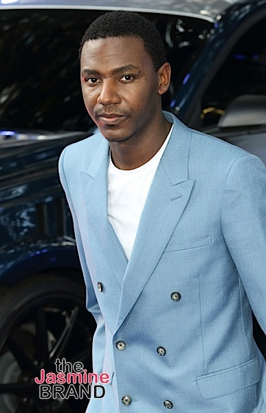 "Jerrod Carmichael On Opening Up About His Sexuality: ""If you're not going to accept me, I'm cool with that."""