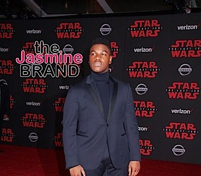 John Boyega Says He's 'Moved On' From The Star Wars Franchise: I Got Those Disney Bucks & Dipped